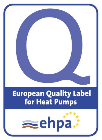 Die aroTHERM Split Wärmepumpe erfüllt die Anforderungen des Gütesiegelreglements der EHPA.