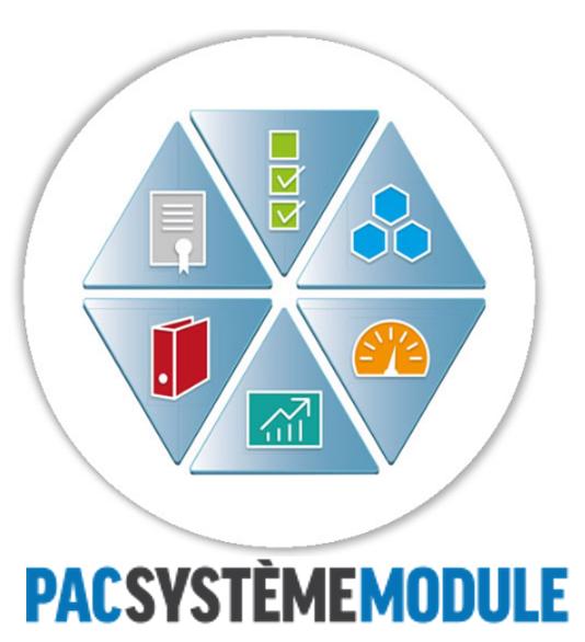 PAC Système Module
