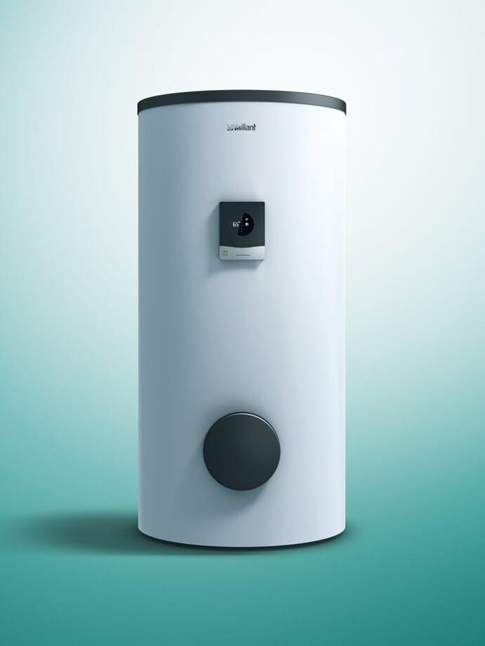 Vaillant Luft/Wasser-Wärmepumpe aroTHERM
