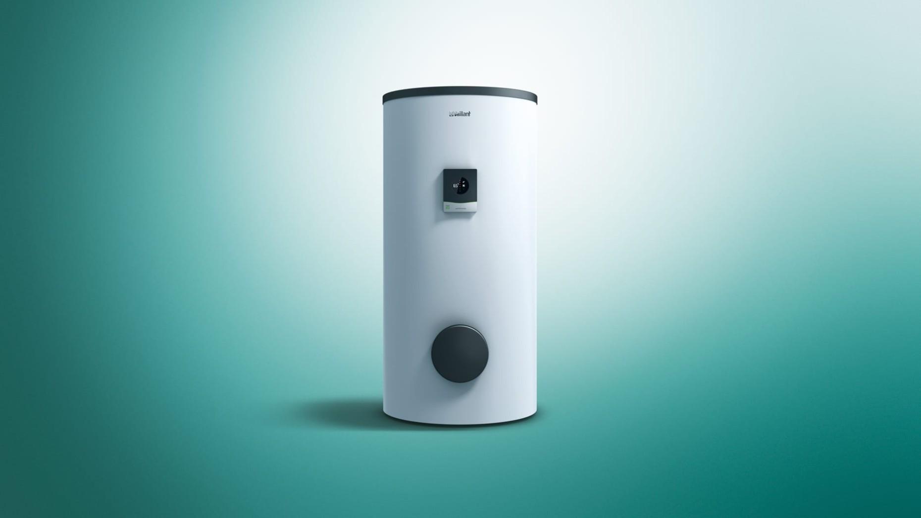 Pompe A Chaleur Chauffe Eau concernant chauffe-eau pour pompes à chaleur unistor vih rw/sw | vaillant