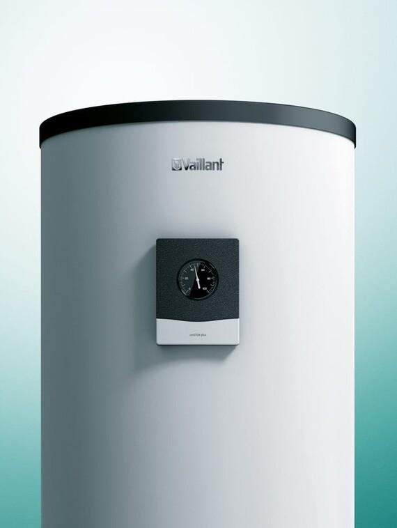 Warmwasserspeicher uniSTOR VIH R 300-500 | Vaillant