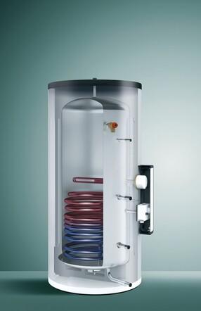 Speichertechnik: Modernisieren Sie Ihren Boiler | Vaillant
